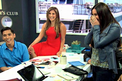 "The Millionaire Matchmaker RECAP 1/9/14: Season 7 Episode 6 ""Mr. Superficial and the Nut Job Magnet"""