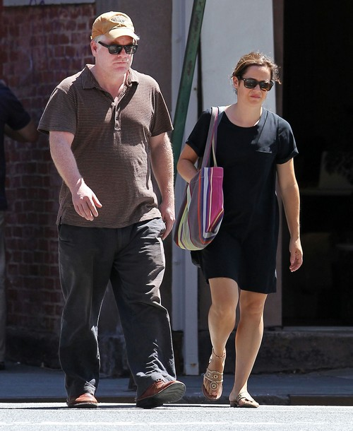 Mimi O'Donnell Guilty in Philip Seymour Hoffman's Heroin Overdose-Suicide? (VIDEO)