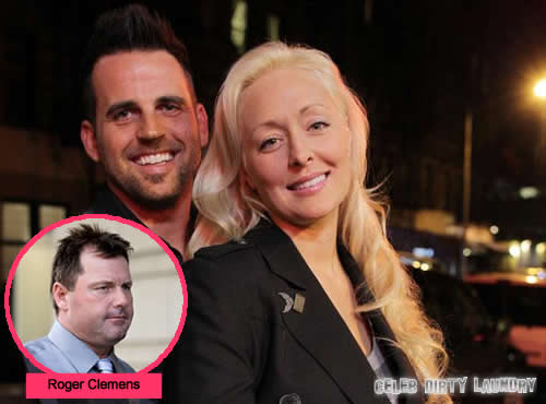 Roger Clemens Reacts To Mindy McCready's Death By Suicide