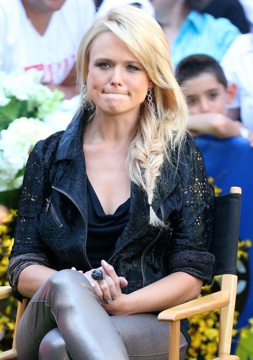 Miranda Lambert, Blake Shelton Divorce Update: No Pregnancy or Baby - Cheating Rumors, Separate Lives