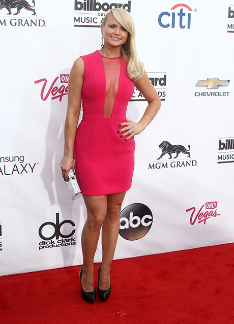 Anorexic Miranda Lambert And Blake Shelton Divorce - Report Of Marriage Trouble And Extreme Dieting
