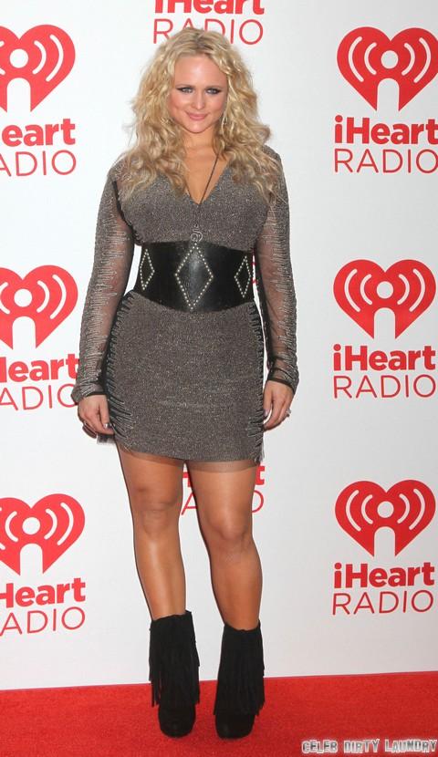 The 2012 iHeartRadio Music Festival - Day 1