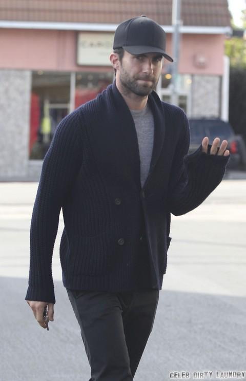 Miranda Lambert Hates Adam Levine and His Hot Models: Encourages Blake Shelton & Usher Bromance