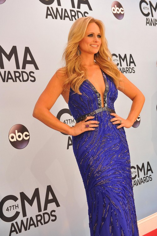 Miranda Lambert Refuses Blake Shelton a Baby: Puts Hot New Body First