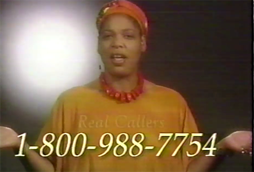 Miss Cleo Dead At Age 53: Famed TV Psychic Youree Harris Loses Battle With Colon Cancer
