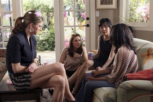 Mistresses Premier LIVE RECAP - 6/3/13 Season 1 Pilot Episode (VIDEO)