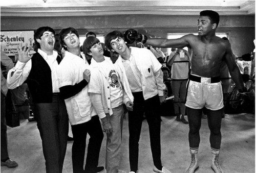 Muhammad Ali: Late Stages of Parkinson's Disease Silence Heavyweight Boxing Champion - Loses Ability To Speak