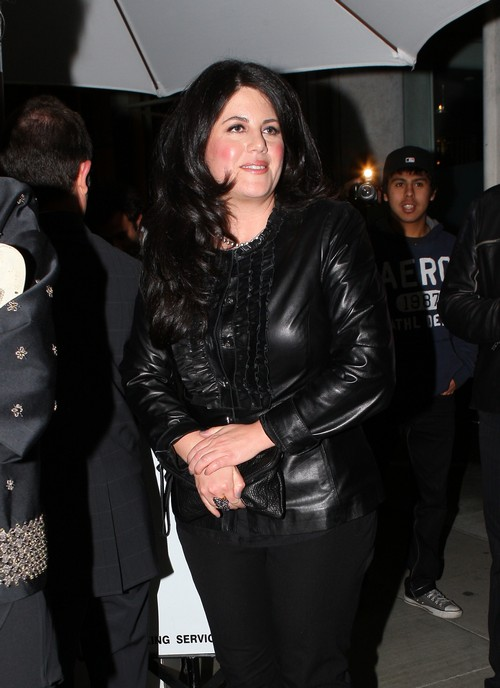 Monica Lewinsky Refuses To Change Her Last Name Despite Bill Clinton Humiliation