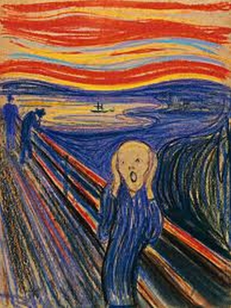 Edvard Munch's 'The Scream' Breaks World Record And Sells For $119.9 Million