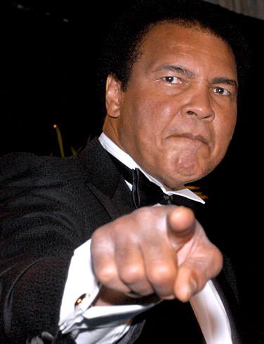 Muhammad Ali Close To Death: Dead In Days - Report (Video)