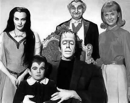 The Munsters Reboot?!