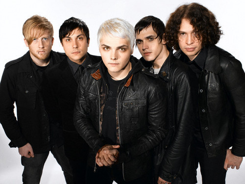 My Chemical Romance Has Broken Up!