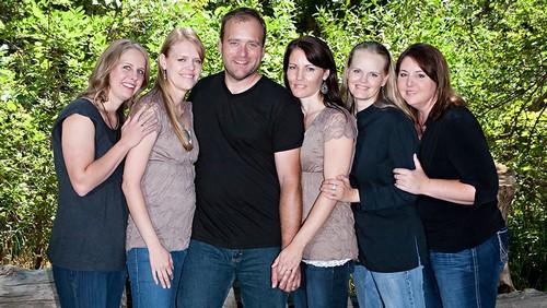 "My Five Wives RECAP 9/15/13: Premiere ""Meet Brady Williams"""