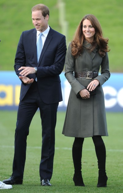 Kate Middleton Naked Photo Scandal Photographer Named! 1028