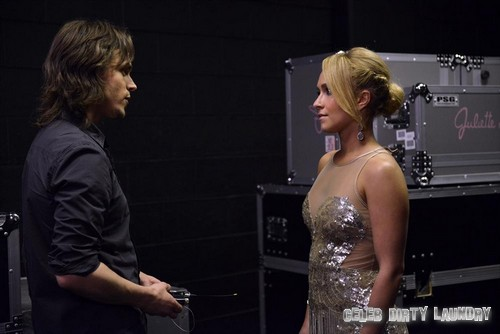 """Nashville RECAP 5/15/13: Episode 20 """"A Picture from Life's Other Side"""""""
