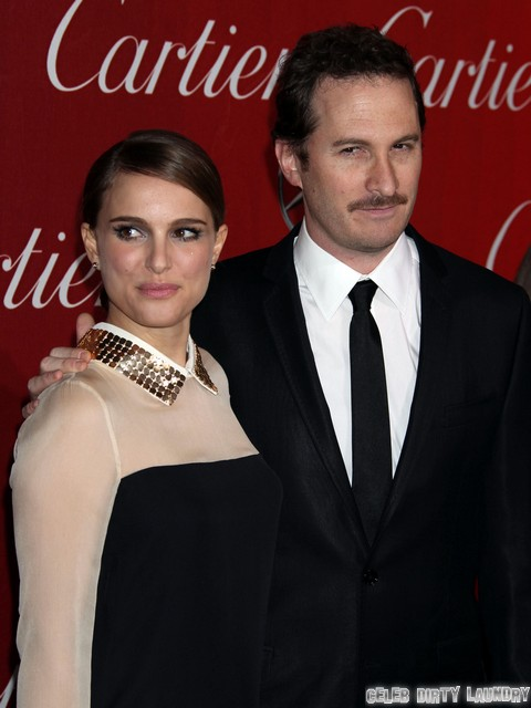 Natalie Portman Paternity Scandal: Aleph's Biological Father Black Swan Director, Darren Aronofsky NOT Benjamin Millepied?