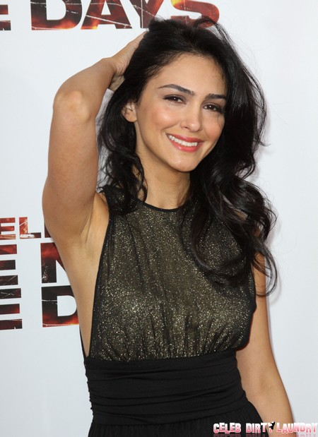 Nazanin Boniadi Had a Breakdown After Failing Her Audition as Tom Cruise's Wife