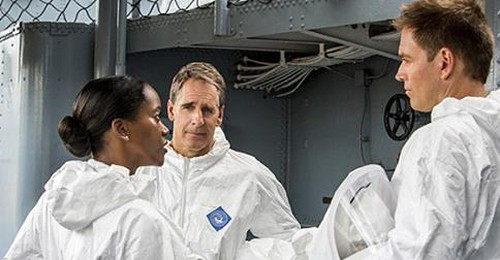 NCIS: New Orleans Recap 'Carrier' An Act of Terrorism: Season 1 Episode 2
