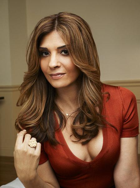 CDL Exclusive: Interview with 'Necessary Roughness' Star Callie Thorne