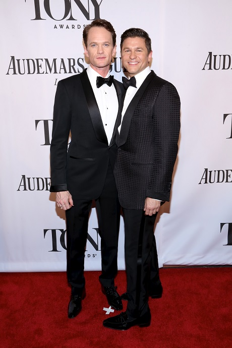 Neil Patrick Harris Reportedly Steps Out On 'Gay Lover' - Cheating On David Burtka Or Finally Putting An End To An Affair?