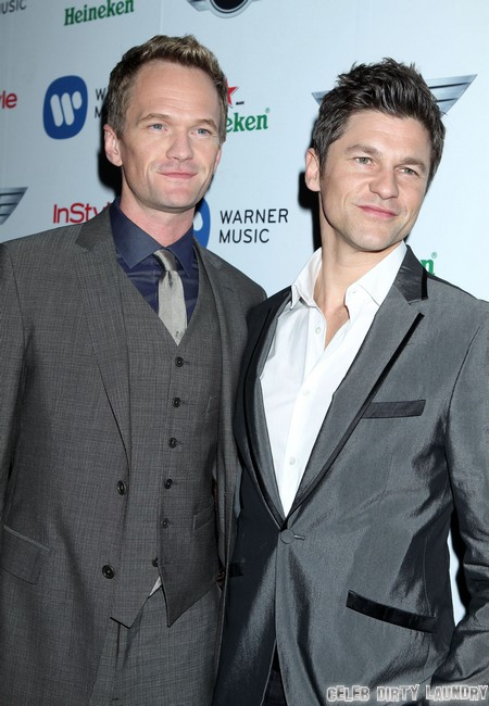 Neil Patrick Harris and David Burtka Wedding Off: Who Will Get Custody of Twins?