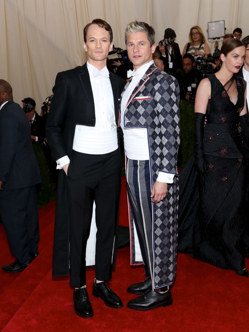 Neil Patrick Harris Looking For 'Next Chapter' - Referring David Burtka Marriage and Relationship?