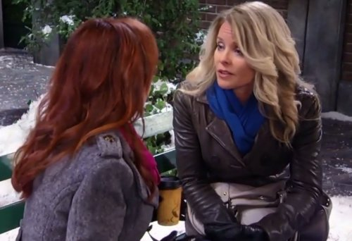 General Hospital Spoilers: Felicia Uncovers Nelle's Awful Secret - True Identity Revealed at Last