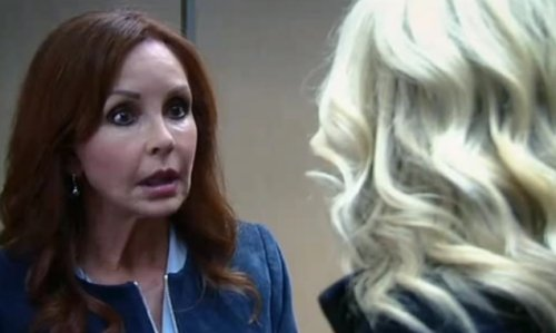 General Hospital Spoilers: Nelle Outfoxes Bobbie and Felicia – Lays Trap for Carly and Sonny