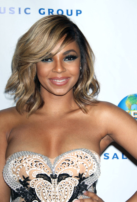 Nelly Breaks Up With Tae Heckard, Rekindles Romance With Ex Ashanti - A Disaster Waiting To Happen?