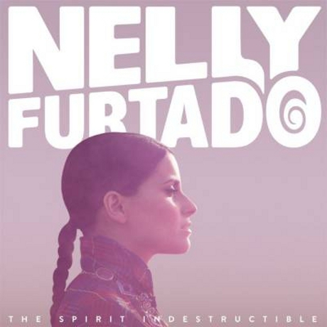 CDL Giveaway: Nelly Furtado's New Album 'The Spirit Indestructible'