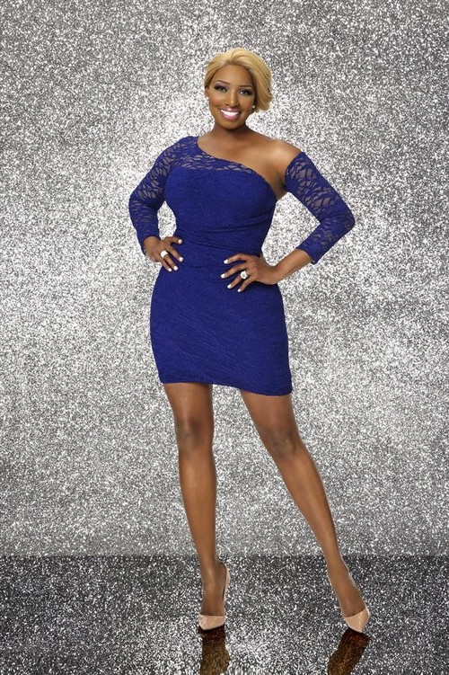 NeNe Leakes Dancing With the Stars Jazz Video 4/7/14 #DWTS #switchup