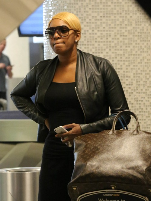 NeNe Leakes Blames Producers And Alcohol For Kenya Moore and Porsha William's Fight