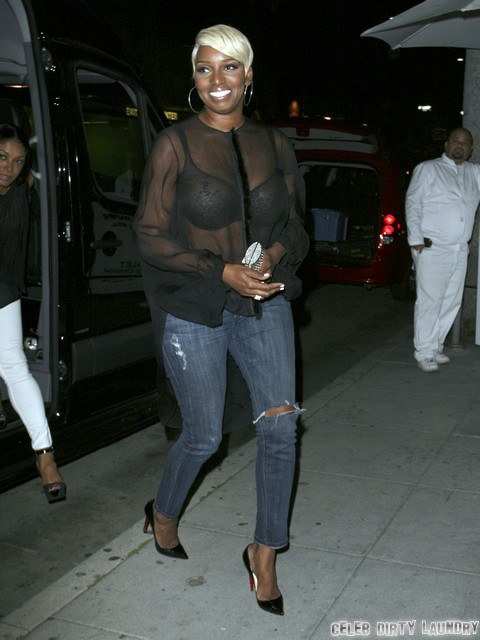 NeNe Leakes and Gregg Leakes Marriage Off – RHOA Star Insists On Selfish Prenup