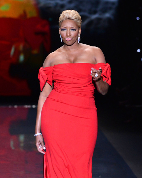 NeNe Leakes To Quit Real Housewives Of Atlanta If Kenya Moore Not Fired - Report