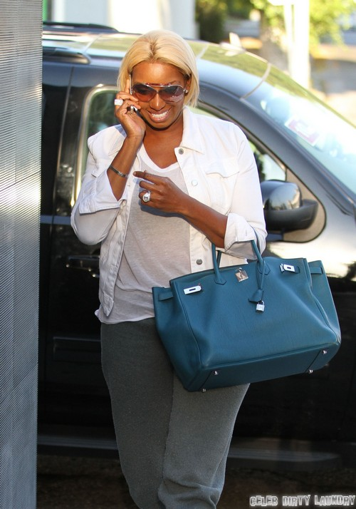 NeNe Leakes Plastic Surgery Revealed: Nose Jobs, Liposuction, and Botox