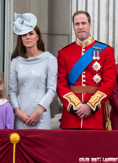 Prince William and Kate Middleton To Be Next King and Queen: Growing Pressure To Replace Prince Charles