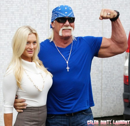 New Hulk Hogan Sex Tape Release Expected: Children Mortified And Embarrassed