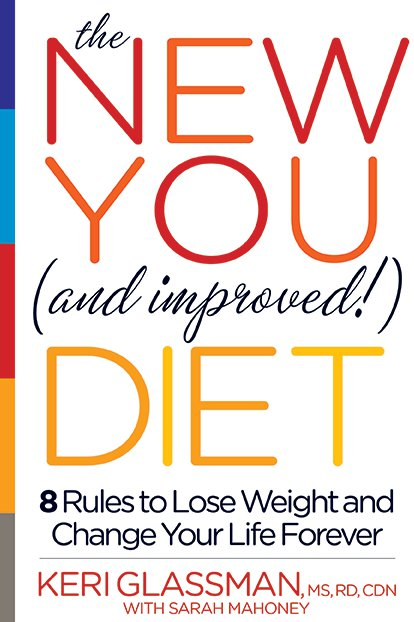 MSN's 21 Days of Healthy Habits: Keri Glassman's Tips to Get Your 2013 Off to a Healthy Start!