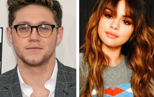 Niall Horan Would Like to Marry Selena Gomez
