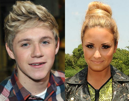 Demi Lovato Dating Niall From One Direction