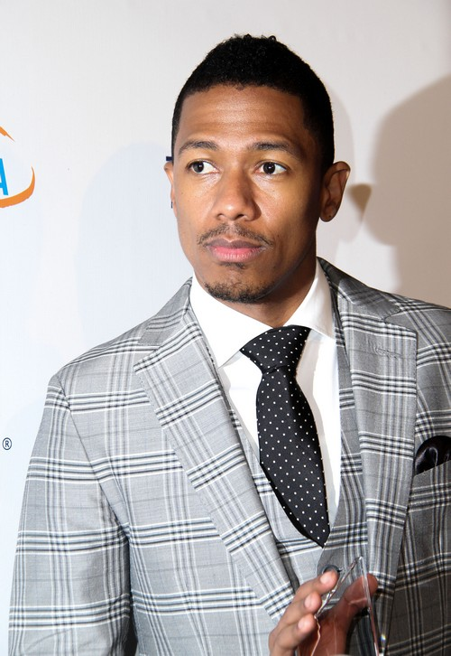 Nick Cannon Dating Amber Rose - Wiz Khalifa Divorce, Mariah Carey Disgusted: Management Cover for Cheating, Hooking Up?
