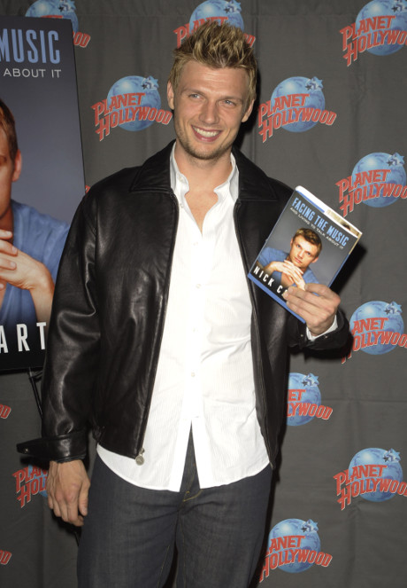 Nick Carter's Family Blames Him For His Sister Leslie Carter's Overdose and Death!
