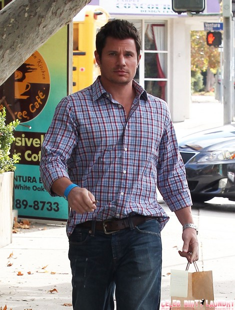 Nick Lachey Criminal Charges Possible for Choking and Assaulting San Diego Chargers Fan (Video)