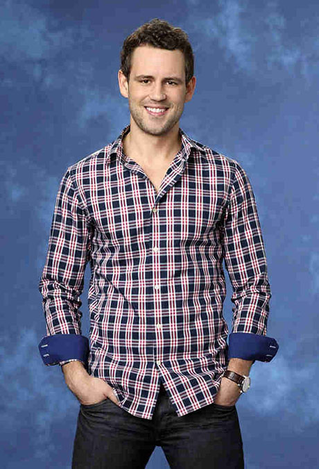 The Bachelorette 2014 Season 10 Spoilers: When Is Nick Viall Eliminated by Andi Dorfman?