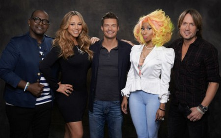 Mariah Carey and Nicki Minaj American Idol Fight: Mariah Started It!