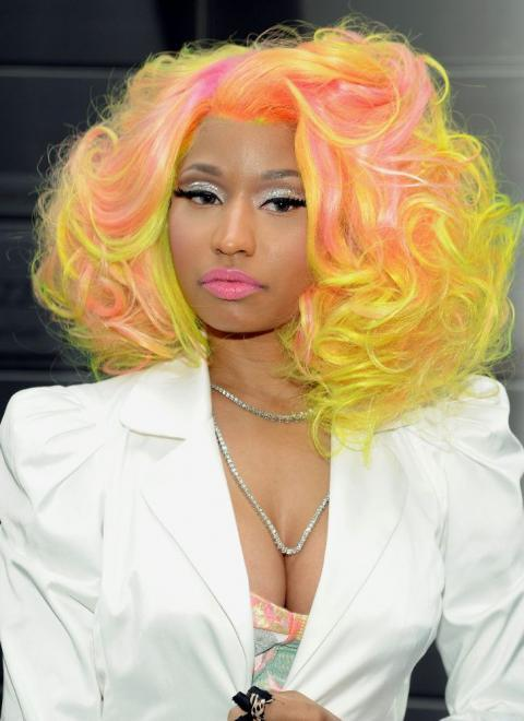 Nicki Minaj Thinks American Idol Sucks Too – Especially The Judges!