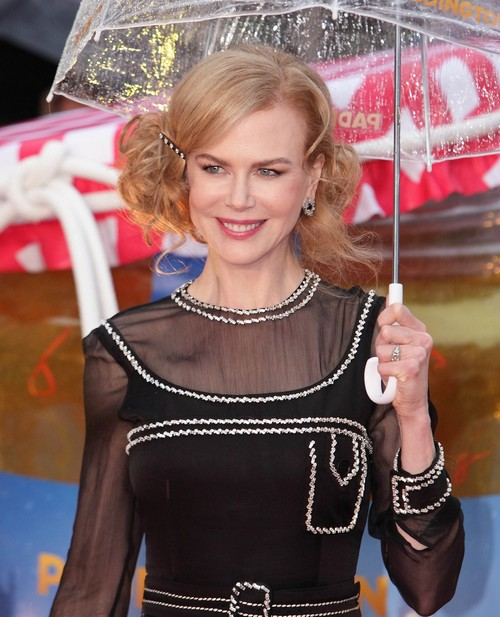 Julia Roberts and Nicole Kidman Feud On New Movie Set: Nicole Treats Crew Like 'Peasants'