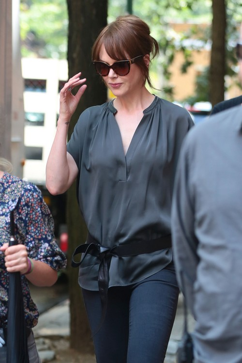 Keith Urban To Divorce Stuffy Nicole Kidman: New Pics - Unhappy Marriage To Plastic Surgery Addict (PHOTOS)