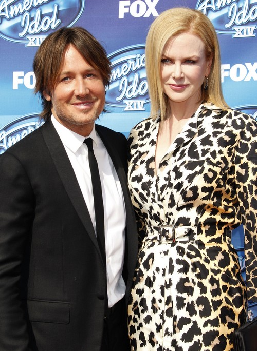 Nicole Kidman Keith Urban Divorce Rumors Jealous Nicole