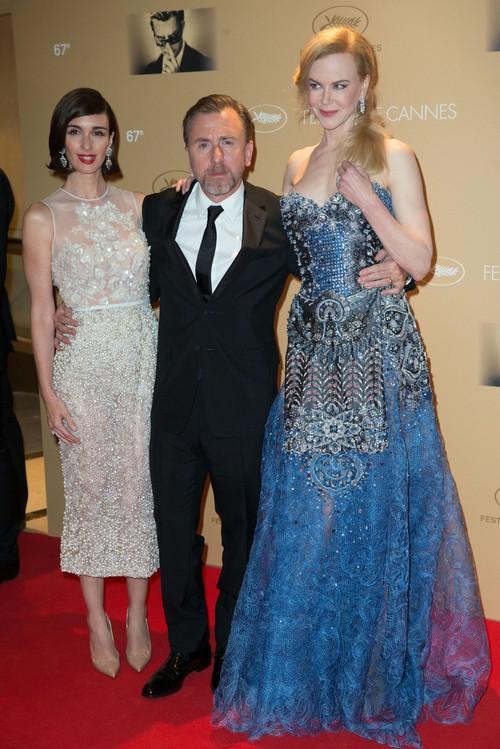 Nicole Kidman Embarrassed: Grace Kelly's Children and Monaco's Royal Family Trash 'Grace of Monaco'